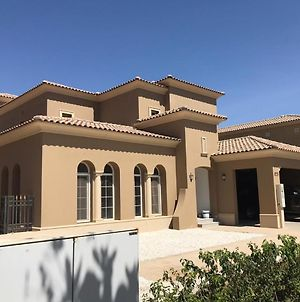 Almrouj Royal Greens 4 Bedroom Villa Kaec فيلا المروج رويال غرينز photos Exterior