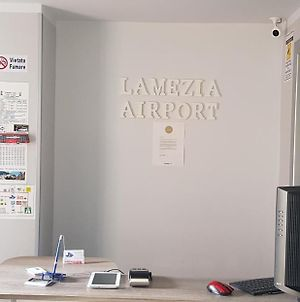 B&B Lamezia Airport photos Exterior