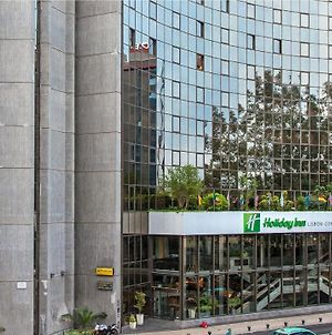 Holiday Inn Lisbon-Continental, An Ihg Hotel photos Exterior