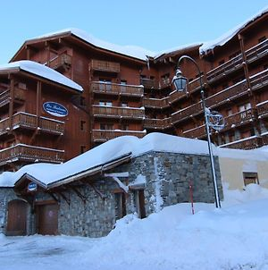 Balcons Appartements Val Thorens Immobilier photos Exterior