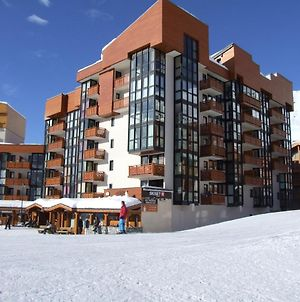 Eskival Appartements Val Thorens Immobilier photos Exterior