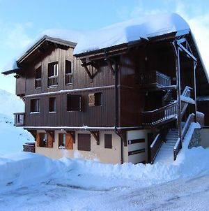 Emeraude Appartements Val Thorens Immobilier photos Exterior