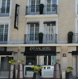 Best Western Royal Hotel Caen photos Exterior