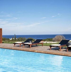 Luxury Rhodes Villa Amina Villa Sea View Private Swimming Pool 4 Bdr Kalithea photos Exterior