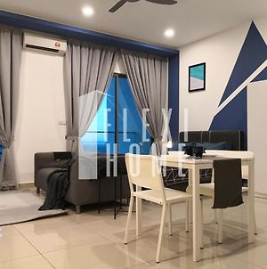 2 Guests, Cybersquare - 07 Private Studio Cyberjaya, Flexihome-My photos Exterior