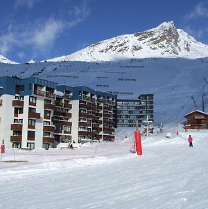 Olympic Appartements Val Thorens Immobilier photos Exterior