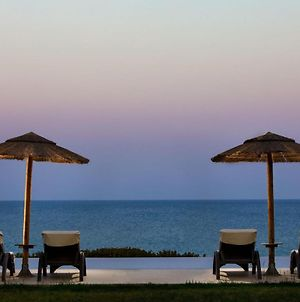 Luxury Rhodes Villa Kiotari Villa Private Pool Beach Front 3 Bdr Lahania photos Exterior
