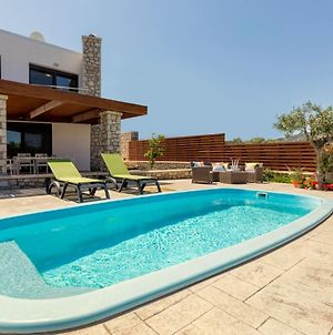 Exclusive Rhodes Villa Sea View Villa Private Pool 2 Bdr Lahania photos Exterior