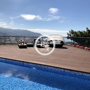 Villa Beausoleil By Madeira Sun Travel photos Exterior