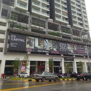 Urban 360 Teratak Rara Homestay photos Exterior