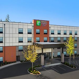 Holiday Inn Express Hotel & Suites Puyallup photos Exterior