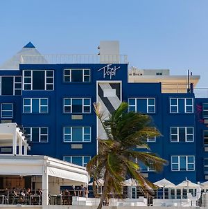 The Tryst Beachfront Hotel photos Exterior