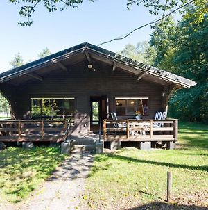 Pretty Holiday Home In Eschede Germany Near Forest photos Exterior
