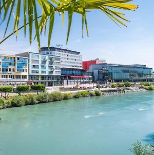 Holiday Inn Villach photos Exterior