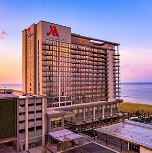 Marriott Virginia Beach Oceanfront photos Exterior