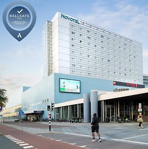Novotel The Hague World Forum photos Exterior