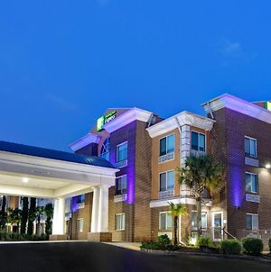 Holiday Inn Express Hotel & Suites Anderson I-85 - Hwy 76, Exit 19B, An Ihg Hotel photos Exterior