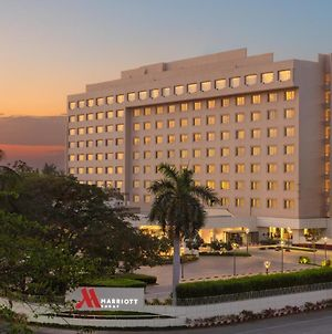 Surat Marriott Hotel photos Exterior