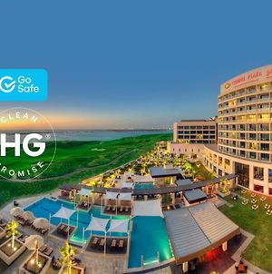 Crowne Plaza Yas Island, An Ihg Hotel photos Exterior