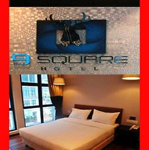9 Square Hotel - Subang photos Exterior