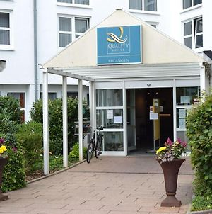 Quality Hotel Erlangen photos Exterior