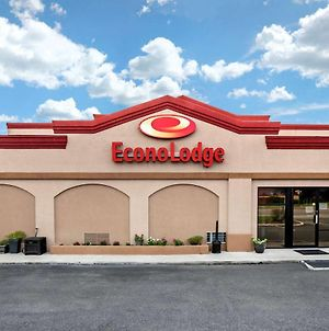 Econo Lodge Easton Route 50 photos Exterior