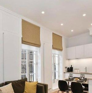 Refurbished Spacious 1 Bed Flat In Mayfair. photos Exterior