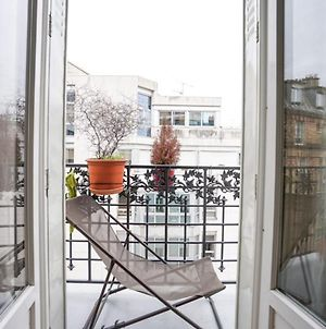 Charming Apartment Near Bois De Vincennes photos Exterior