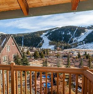 Tenderfoot Lodge By Summit County Mountain Retreats photos Exterior