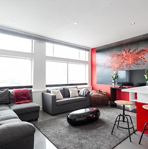 Stylish 2 Bedroom Apartment By Pillo Rooms photos Exterior