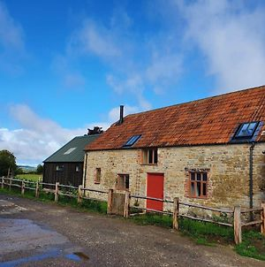 Stable Cottage At Draycott photos Exterior