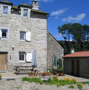 Holiday In A Gite In Lozre In A Pretty Corner Of Margeride photos Exterior