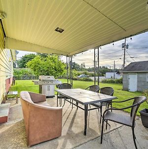 Pet-Friendly Home In Capital District Region! photos Exterior