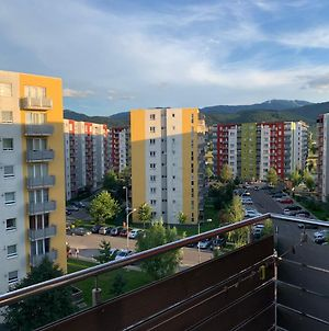 Brasov Avantgarden Apartments photos Exterior