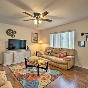 Canalfront Port Charlotte Getaway With Boat Dock photos Exterior