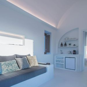 Luxury Santorini Villa Villa Master Suite Private Pool Sea View Imerovigli photos Exterior