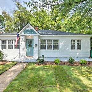 Quiet Modern Farmhouse, 4 Mi To Downtown photos Exterior