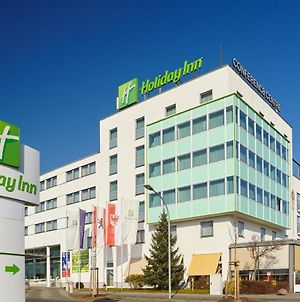 Holiday Inn Berlin Airport - Conference Centre, An Ihg Hotel photos Exterior