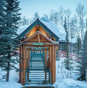Skiside At Sundance By Exceptional Stays photos Exterior