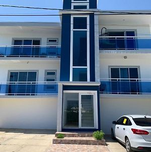 Beautiful Apartment In Gated Community Located In Puerto Plata, Dr photos Exterior