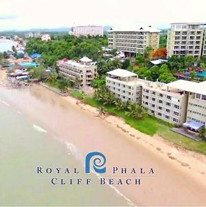 Royal Phala Cliff Beach Resort And Spa photos Exterior