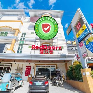 Reddoorz Premium @ Korea Town Angeles City photos Exterior