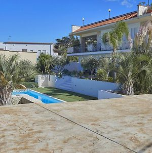 Studio In Alcamo With Wonderful Sea View Shared Pool Terrace 300 M From The Beach photos Exterior