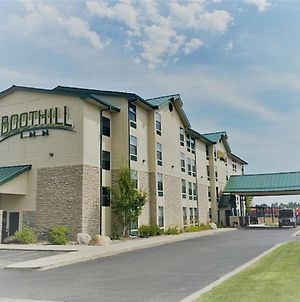 Boothill Inn And Suites photos Exterior