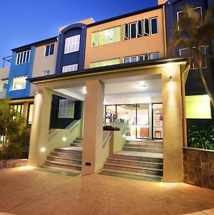 Caloundra Central Apartment Hotel photos Exterior