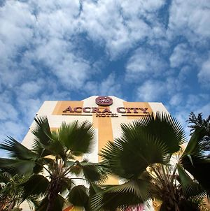 Accra City Hotel photos Exterior