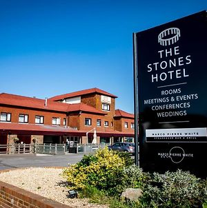 The Stones Hotel photos Exterior