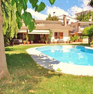 Authentic Holiday Villa In Sant Pol De Mar, Just 250 Meters From The Beach photos Exterior
