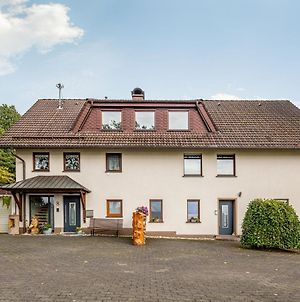 Heritage Holiday Home In Rahrbach Sauerland With Garden photos Exterior