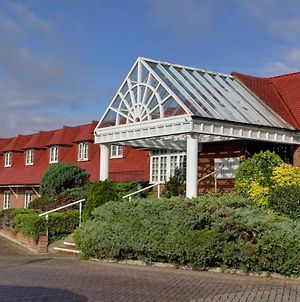 Best Western Calcot Hotel photos Exterior